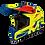 Thumbnail: Мотошлем MT-helmets FALCON Weston