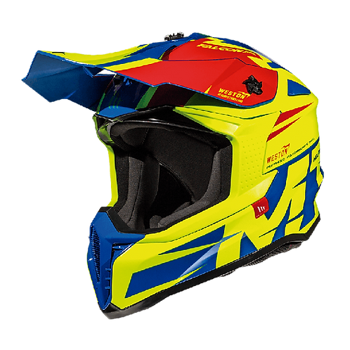 Мотошлем MT-helmets FALCON Weston