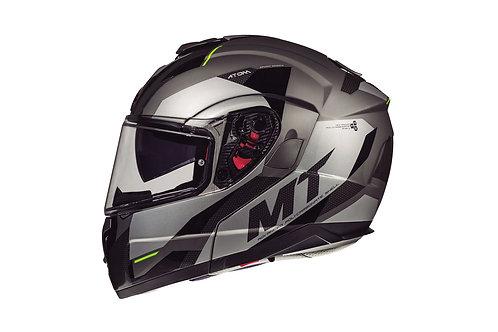 Мотошлем MT Helmets Transcend