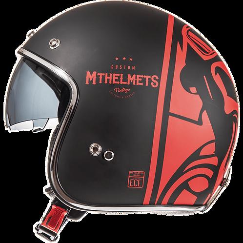 Мотошлем MT-helmets Le Mans Divenire