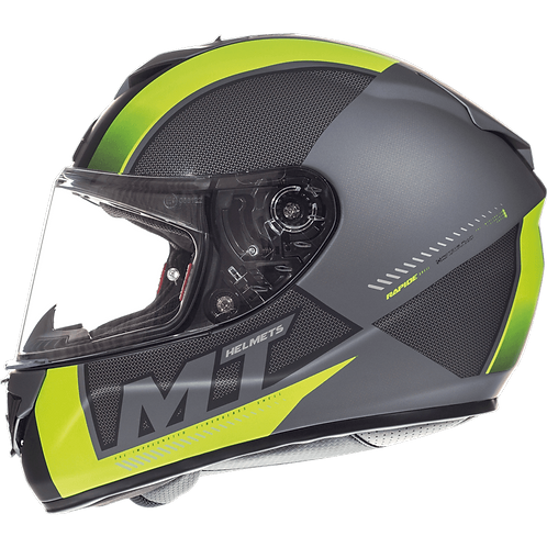 Мотошлем MT Helmets Rapide Overtake