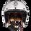 Thumbnail: Мотошлем MT Helmets Le Mans OutLanDer White