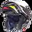 Thumbnail: Мотошлем MT Helmets ATOM Divergence
