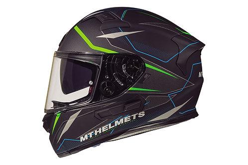 Мотошлем MT Helmets KRE SV Intrepid