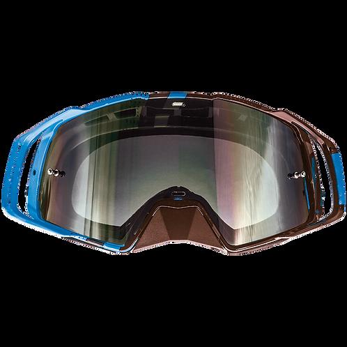 Очки для кросса MT Helmets MX-EVO Blue