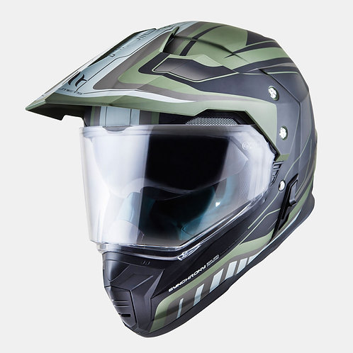Мотошлем MT Helmets Synchrony Duo Sport Tourer