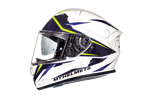 Мотошлем MT Helmets KRE SV Intrepid