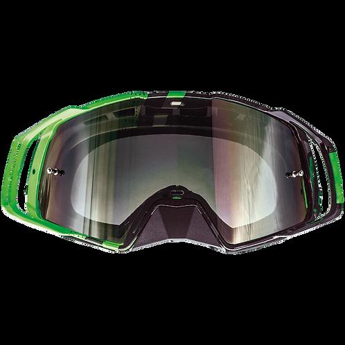 Очки для кросса MT Helmets MX-EVO Green