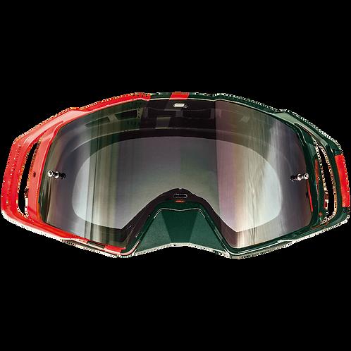 Очки для кросса MT Helmets MX-EVO Red