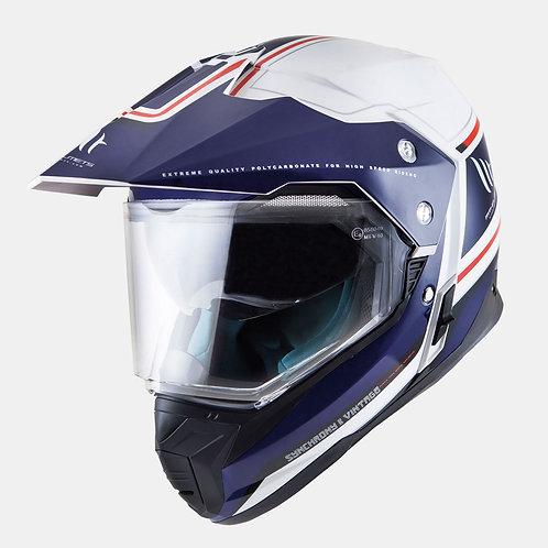 Мотошлем MT Helmets Synchrony Duo Sport Vintage