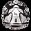 Thumbnail: Мотошлем MT Helmets Thunder 3 SV Vlinder White