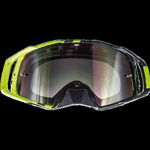 Очки для кросса MT Helmets MX-EVO Yellow