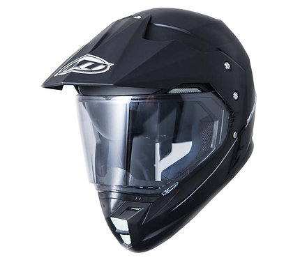 Мотошлем MT Helmets Synchrony DuoSport Gloss Black