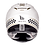 Thumbnail: Мотошлем MT Helmets Rapide Revival Gloss white black