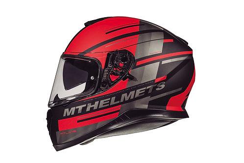 Мотошлем MT Helmets Thunder 3 SV Pitline