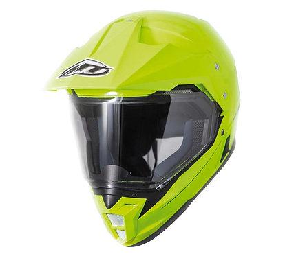 Мотошлем MT Helmets Synchrony DuoSport Gloss Fluo Yellow