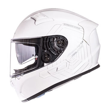 Мотошлем MT Helmets KRE SV Solid
