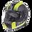 Thumbnail: Мотошлем MT Helmets Rapide Overtake