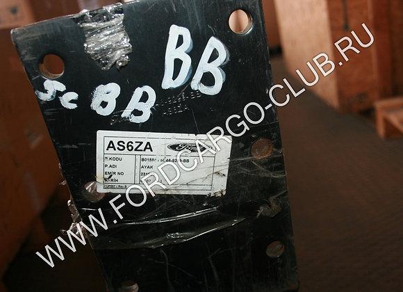 5C46-9299-BB-N T136503 КРОНШТЕЙН ТОПЛИВНОГО БАКА ДЛЯ ФОРД КАРГО