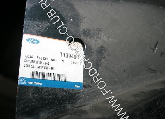 3C46-E10130-AG-N T139408 КАРКАС КАБИНЫ ВНУТРЕННИЙ R ДЛЯ ФОРД КАРГО