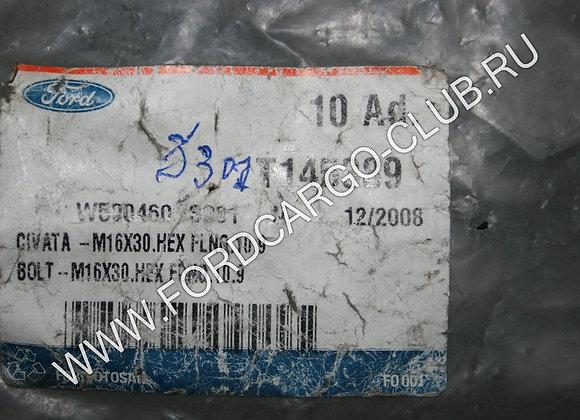 W500460-S301-N T145389 БОЛТ M16X30.10.9 ДЛЯ ФОРД КАРГО