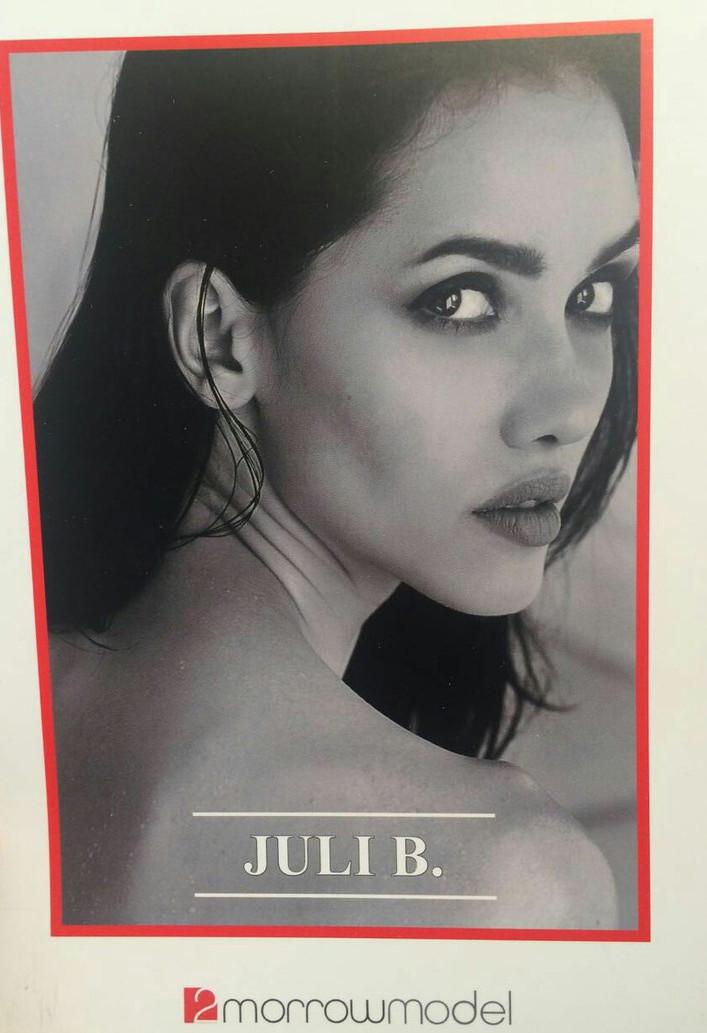 Model: Yuli