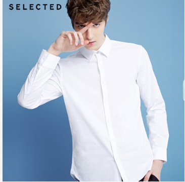 Alexander for SELECTED campaign