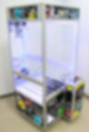 Автомат Клетка.JPG
