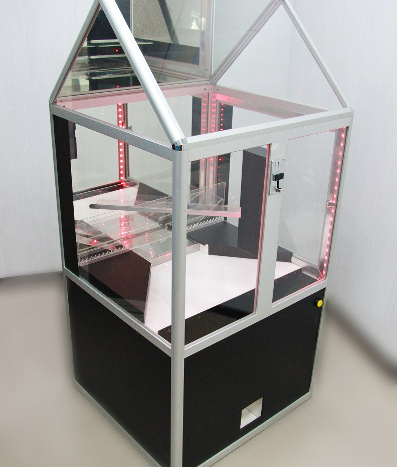 Автомат Монетка 2