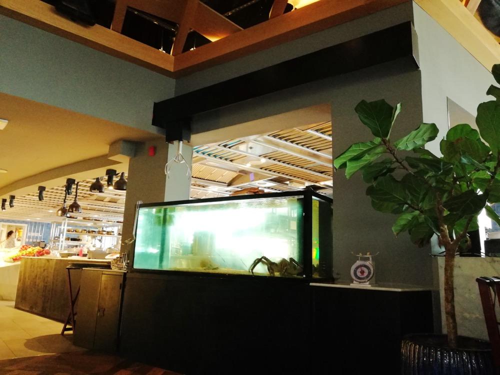 Автомат Краболов для ресторанов .png