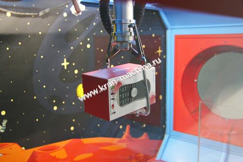 Автомат Хватайка Зонд  под дорогие призы