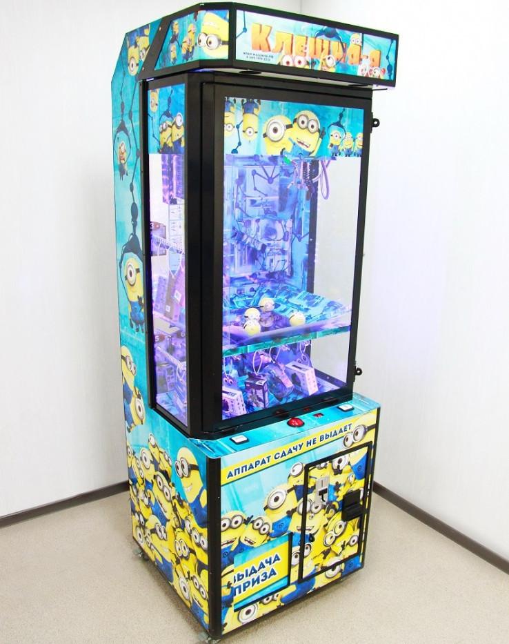 Автомат Бункер с винтами.jpg