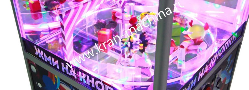 Нижняя часть Автомата Супер Диско 4.jpg