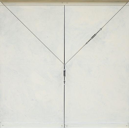 Gianfranco Pardi, Architettura, 1973, ac
