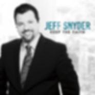 JEFF SNYDER - KEEP THE FAITH 4000x4000.j