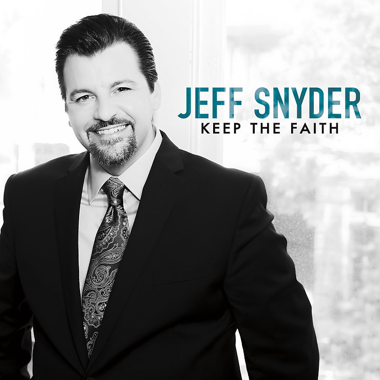 JEFF SNYDER - KEEP THE FAITH 4000x4000.j