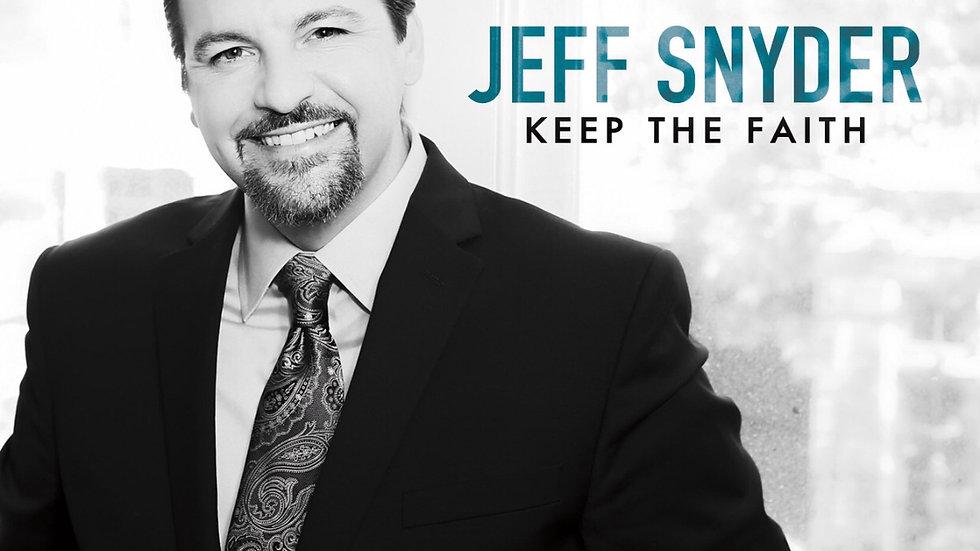 Keep The Faith - CD