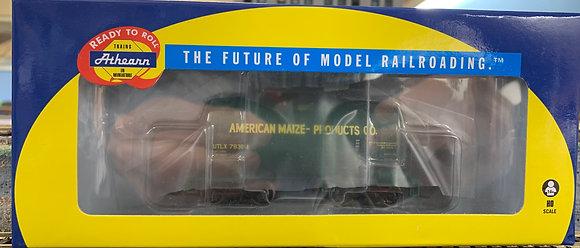 American Maize Products  30' NACC  Tank Car - Athearn ATH89137  HO NI