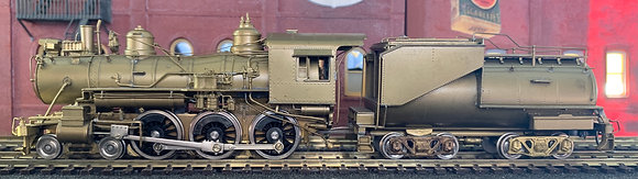 Southern Pacific -  T1    4-6-0   Brass  HO