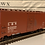 Thumbnail: Louisville & Nashville - 40ft  AAR Metal Box Car - HO
