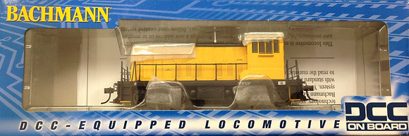 GE 70 Ton Diesel - DCC equipped HO scale