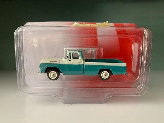 Chevy Pick-Up - Mini Metals