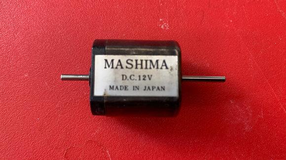 MASHIMA DC 12 v Motor (small) - HO Parts