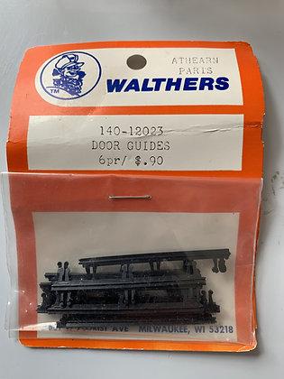 Athearn parts: Door Glides 140-12023 - Walthers - HO Parts