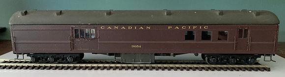 CANADIAN PACIFIC -  Combine Car -   HO