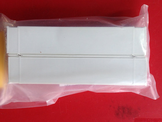 48ft Smoothside Container - Twin Pack - A-Line