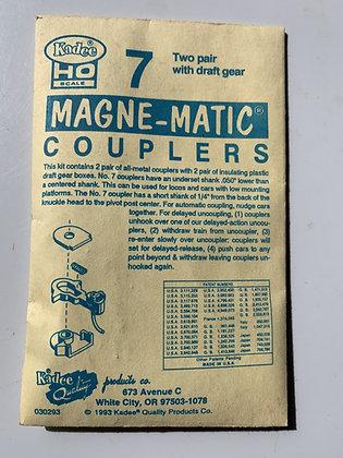 Kadee - Magne-Matic Coupler  #7