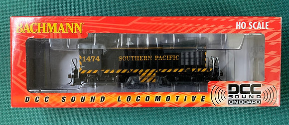 Southern Pacific Alco S4 Diesel - DCC & Sound equipped HO scale
