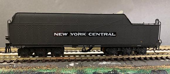 New York Central - MOHAWK - TENDER ONLY  - Brass - HO