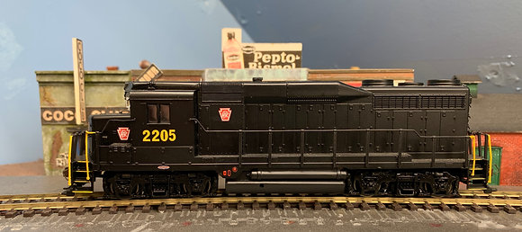 PENNSYLVANIA GP30  - DCC equipped HO scale